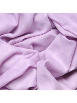 Genuine pashmina 100% cashmere purple
