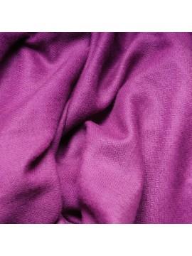 Genuine pashmina shawl 100% cashmere blotter pink big size