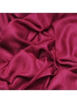 Handwoven cashmere pashmina Stole Plum