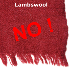 warning ! a lot of imitations looks like a real handwoven cashmere pashmina