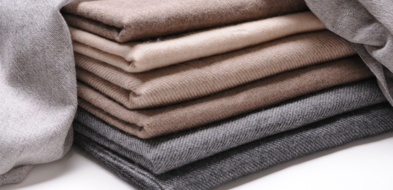 100% natural cashmere