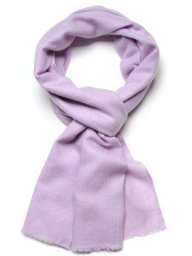 Genuine pashmina 100% cashmere purple