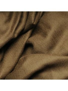 Handwoven cashmere pashmina XXL Army green