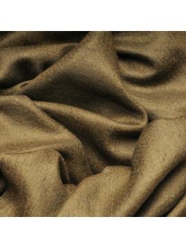 Handwoven cashmere pashmina Shawl Army green