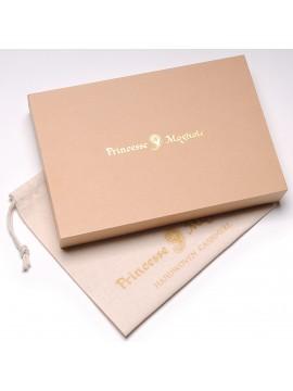 Pashmina logo box