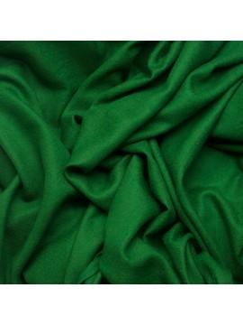 Handwoven cashmere pashmina Shawl Moss green
